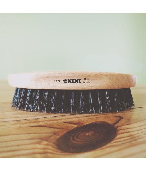 Beard Brush Kent PF22